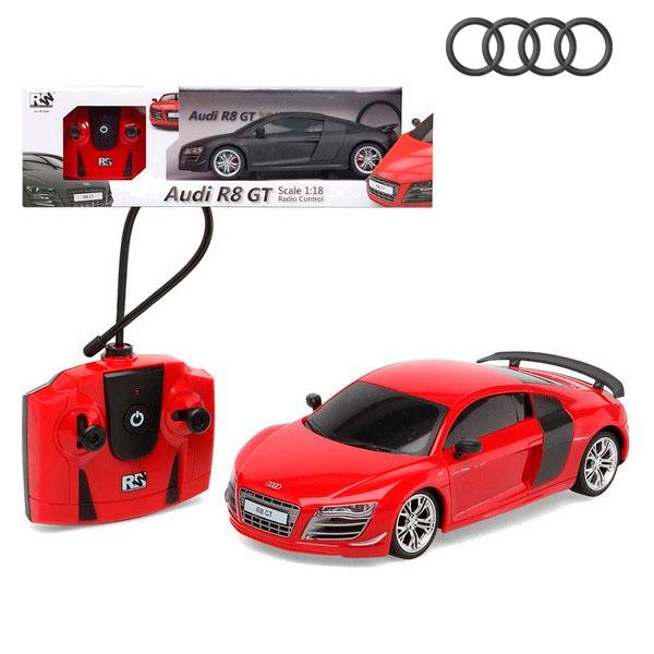 Avto na daljinsko vodenje Audi R8 GT