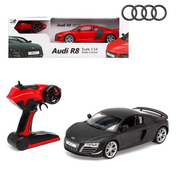 Macchinina Telecomandata Audi R8