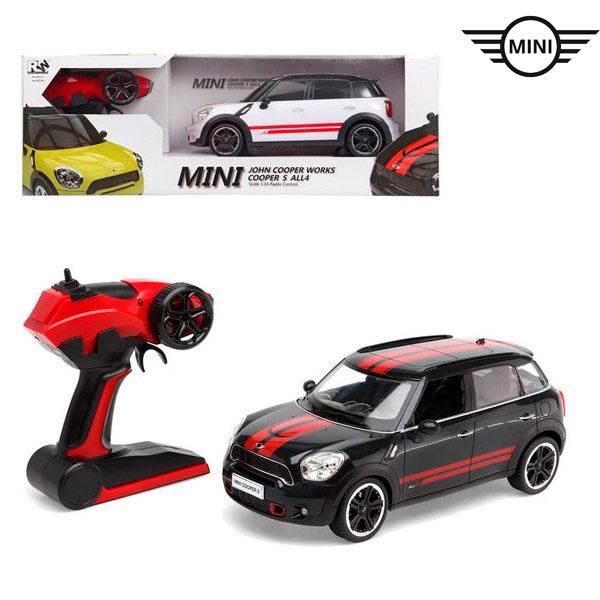 Macchinina Telecomandata Mini Cooper 8267