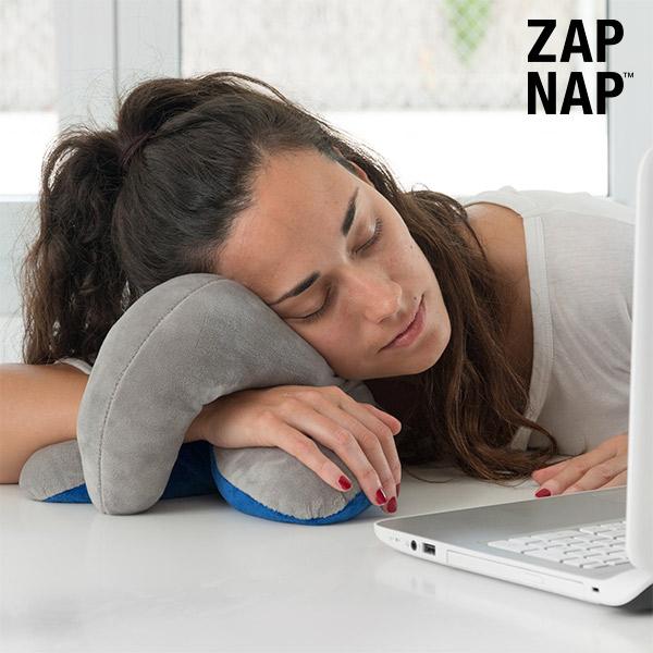 Potovalna Blazina za Vrat Zap Nap Starship Pillow
