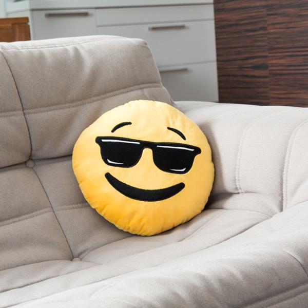 Blazina Emoji Cool