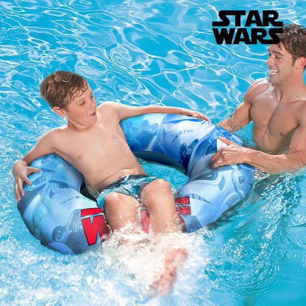 Napihljiv Obroč z Ročaji Star Wars