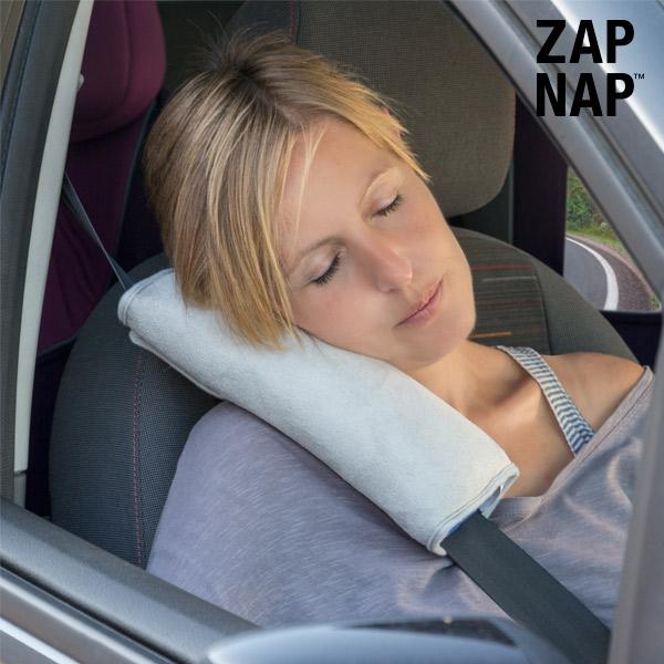 Cojín para Cinturón de Seguridad Zap Nap