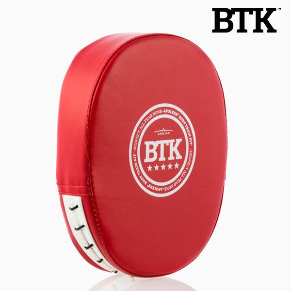 Manopla de Boxeo BTK (2)