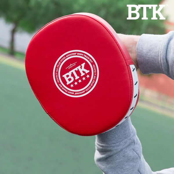 Manopla de Boxeo BTK (1)
