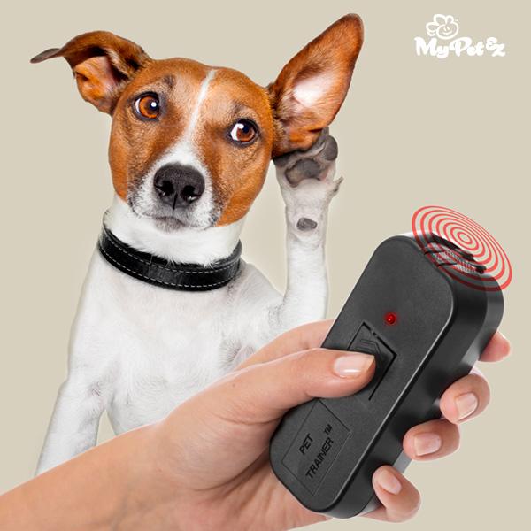 Ultrazvočni Dreser za Ljubljenčke My Pet Trainer