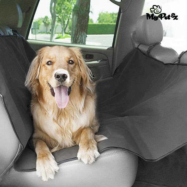 Zaščitna Prevleka za Avto za Ljubljenčke My Pet EZ