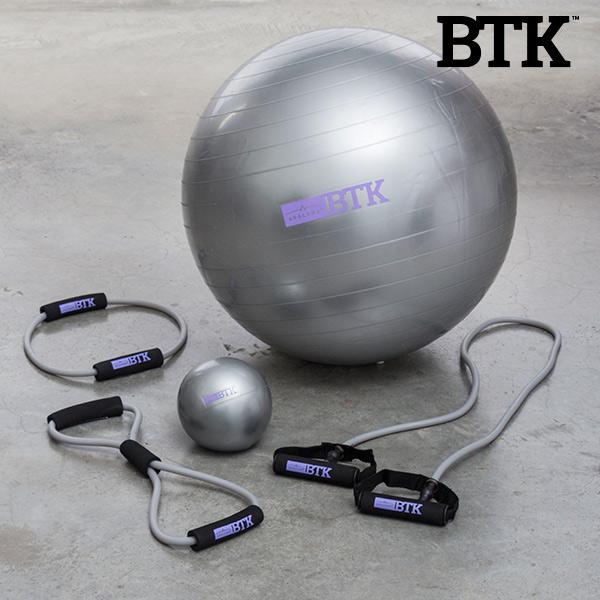 Kit de Entrenamiento para Fitness BTK (5)