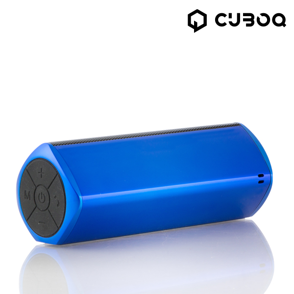 Altoparlanti Bluetooth CuboQ Power Bank