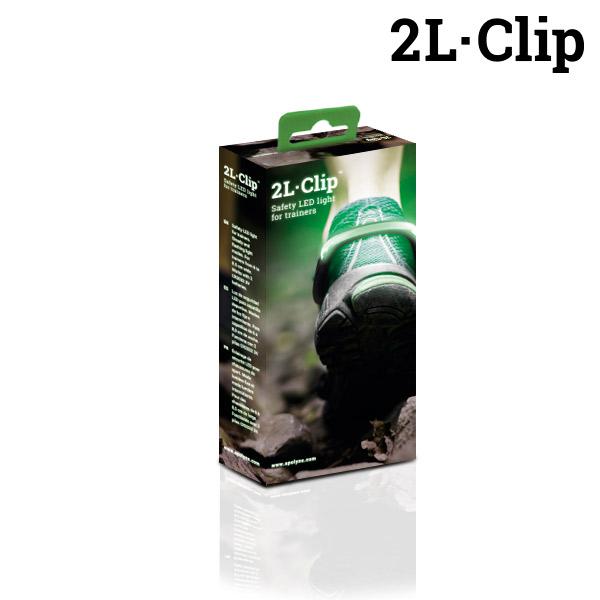 LED de Seguridad para Zapatillas 2L·Clip (4)