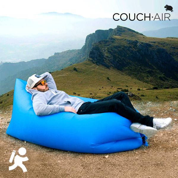 Sofá Autohinchable Couch·Air