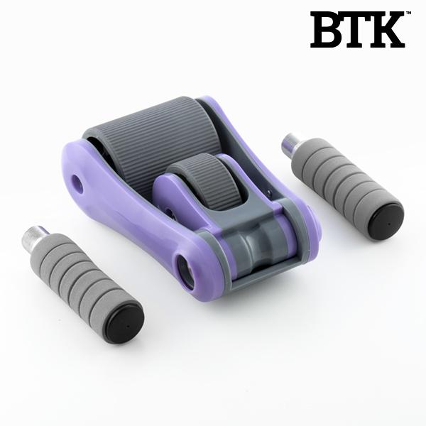 Rueda Abdominal de Fitness Plegable BTK Pro (4)