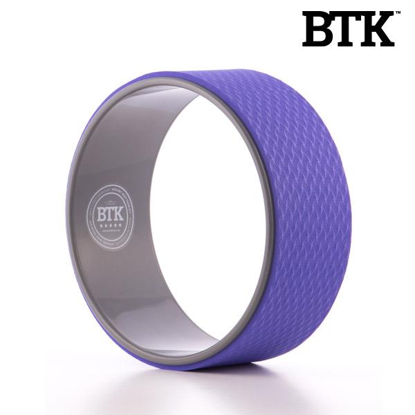 Rueda de Yoga y Pilates BTK (7)