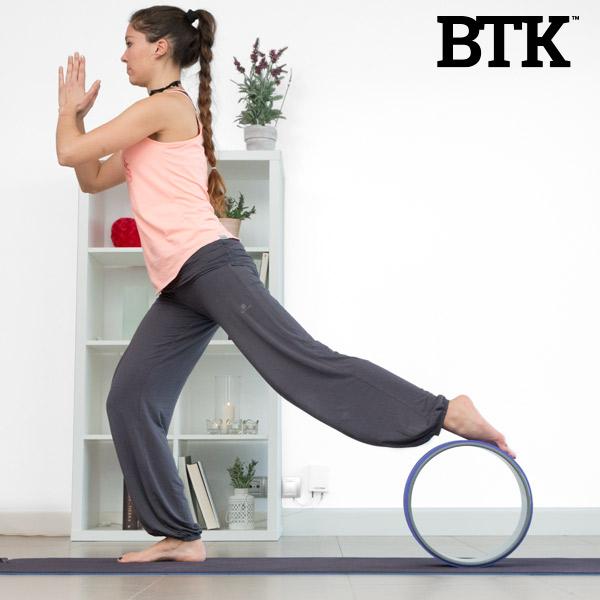 Kolo za Jogo in Pilates BTK