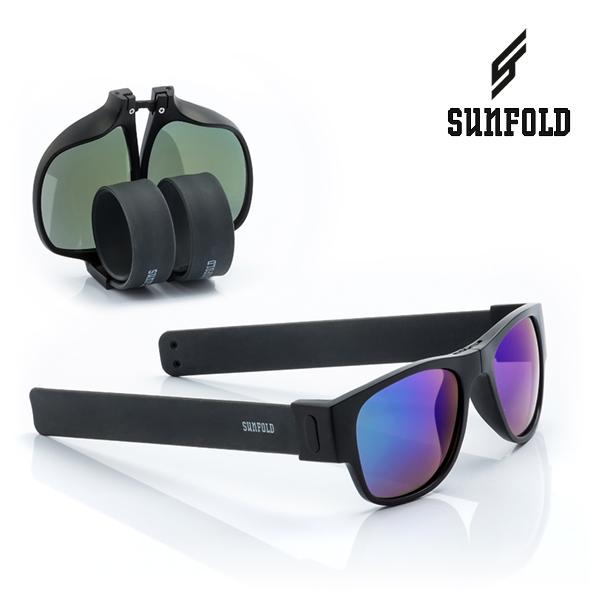Occhiali da Sole Pieghevoli Sunfold ES3