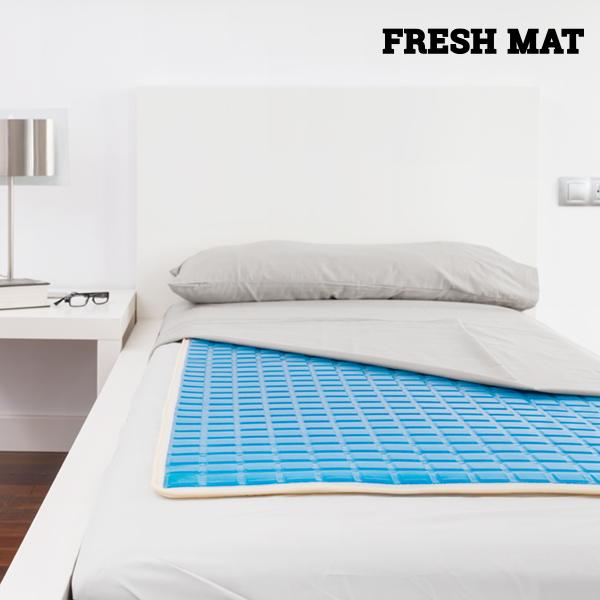Colchoneta Refrescante de Gel Fresh Mat 75 x 160 cm