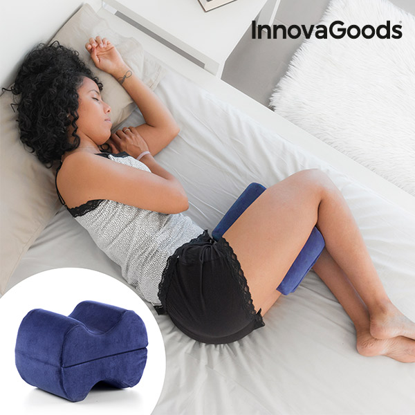 Cuscino Ergonomico per Gambe