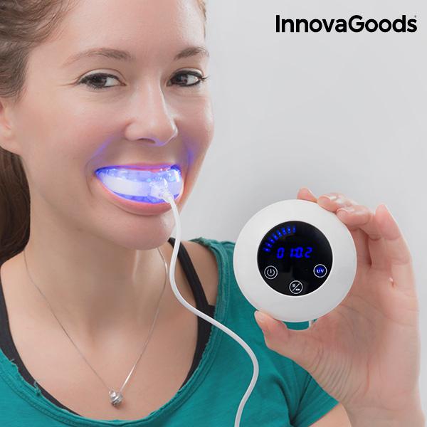Blanqueador Dental Profesional InnovaGoods