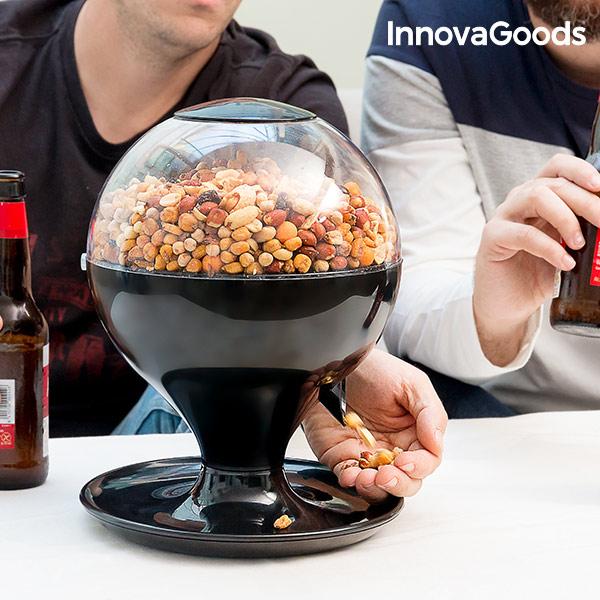 Dispenser di Caramelle e Frutta Secca InnovaGoods