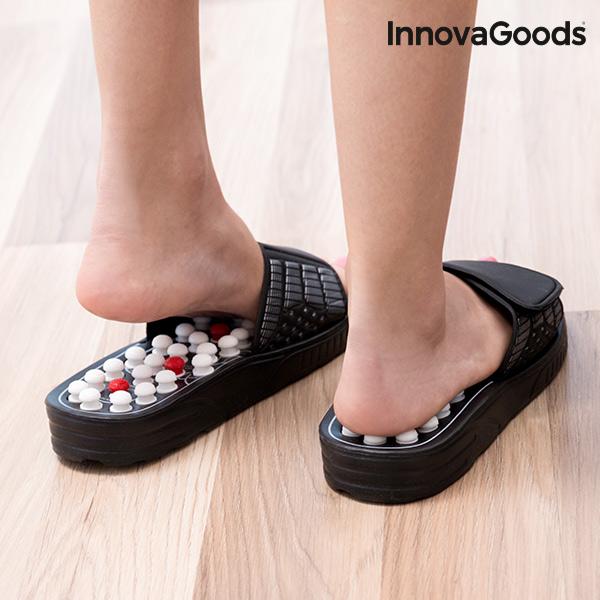 Zapatillas de Acupuntura InnovaGoods