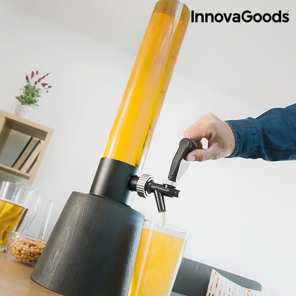 Dispensador de Cerveza Tower InnovaGoods