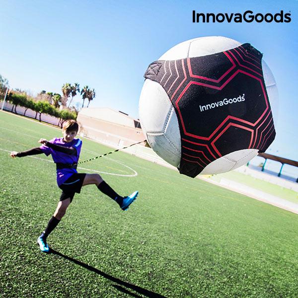 Banda Elástica para Entrenamiento de Fútbol InnovaGoods