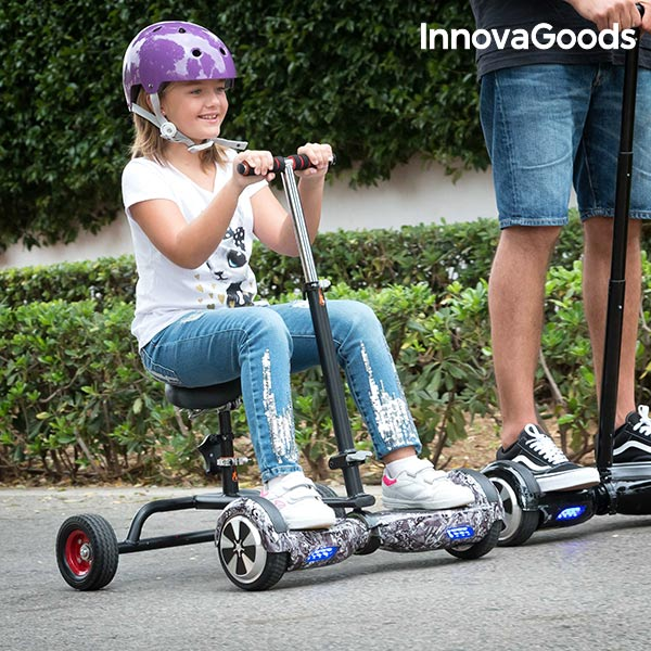 Hoverbike per Hoverboard InnovaGoods