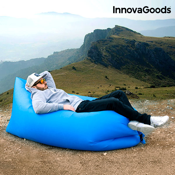 Lettino Gonfiabile InnovaGoods