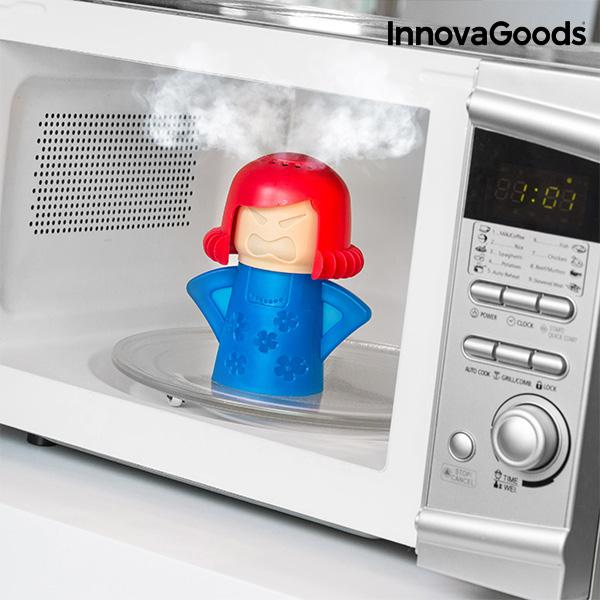 Pulisci Microonde InnovaGoods