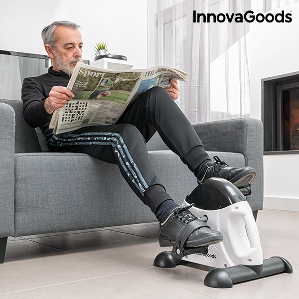 Pedalatore Fitness InnovaGoods