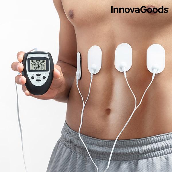 Mišični Elektrostimulator Pulse InnovaGoods