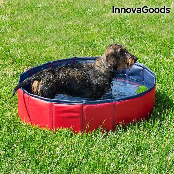 Piscina per Animali Domestici InnovaGoods