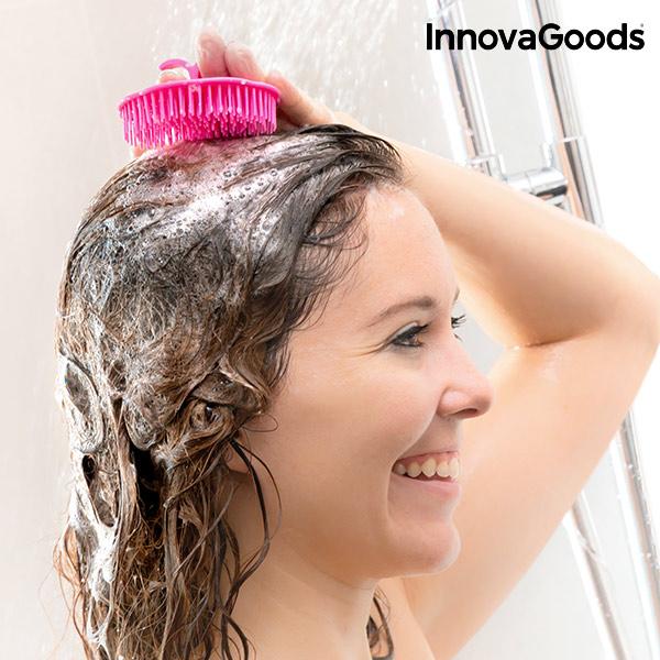 Spazzola per Shampoo InnovaGoods