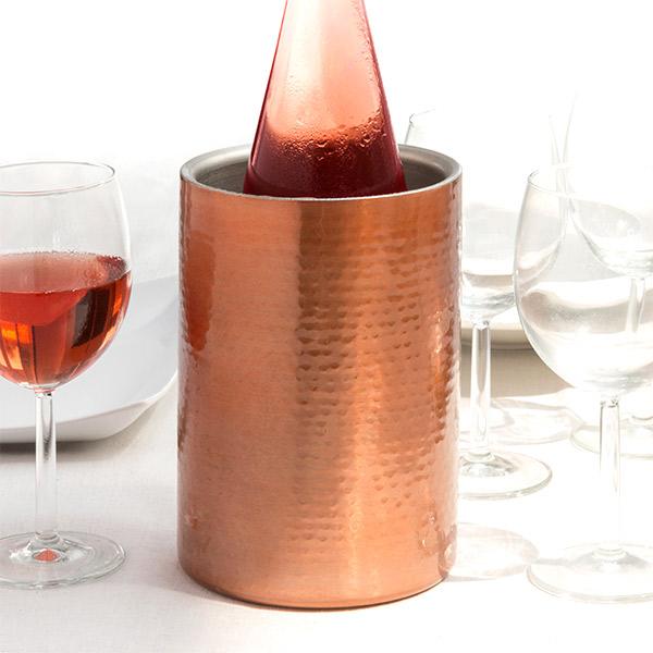 Enfriador de Vino Cylinder Bravissima Kitchen