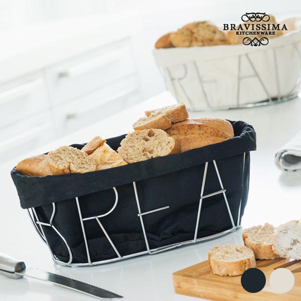 Panera Metálica Bravissima Kitchen