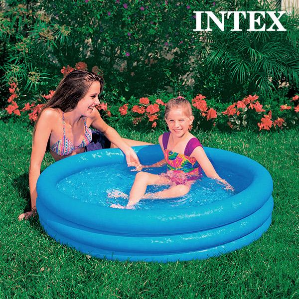 Otroški Napihljivi Bazen Intex (? 114 cm)