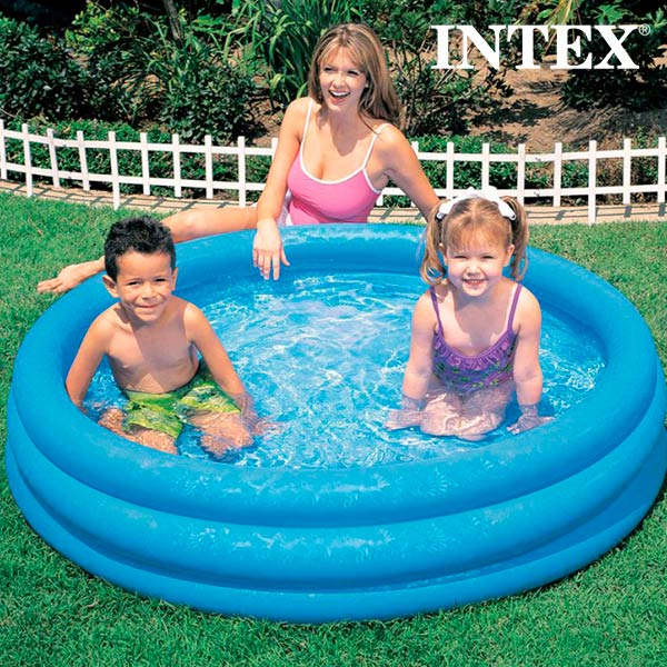 Napihljiv Bazen za Otroke Intex (? 147 cm)