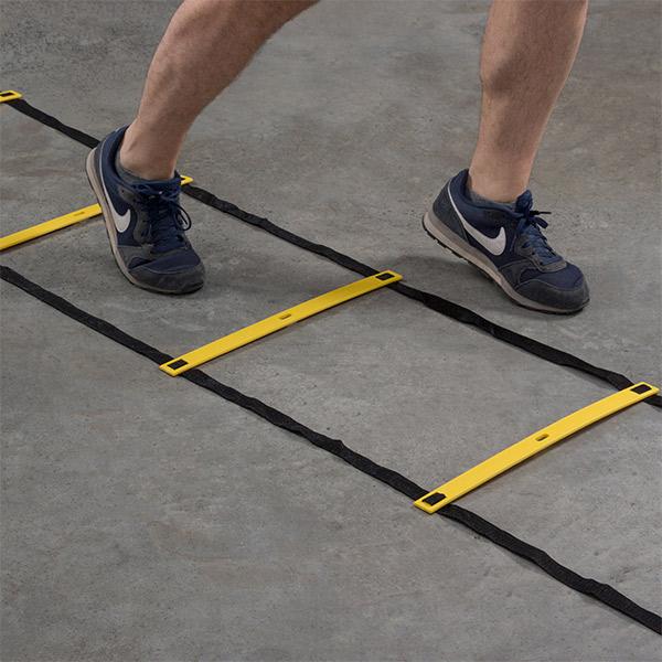 Escalera de Agilidad Fitness Sport Xpert (2)