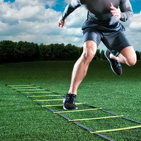 Escalera de Agilidad Fitness Sport Xpert