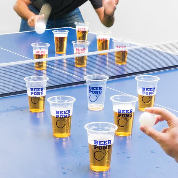 Pivska Igra Ping-Pong Pivo