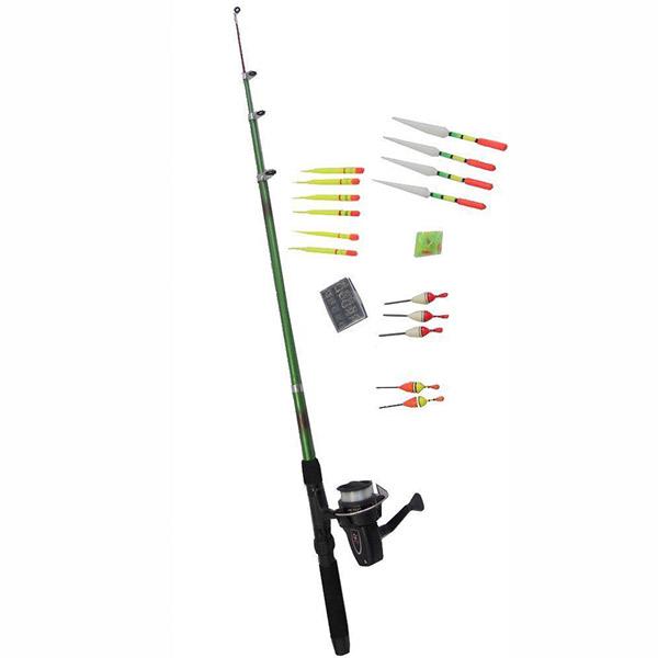 Set de Pesca Sport Xpert (19 piezas) (1)