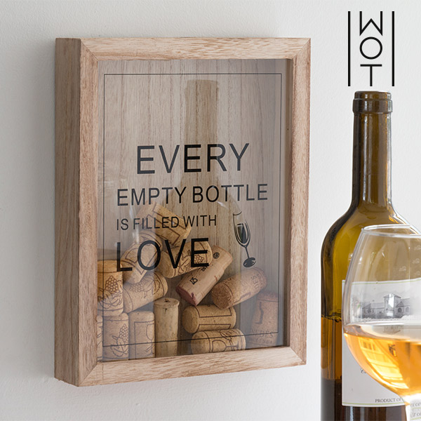 Slika iz Zamaškov Wagon Trend - Every Empty Bottle