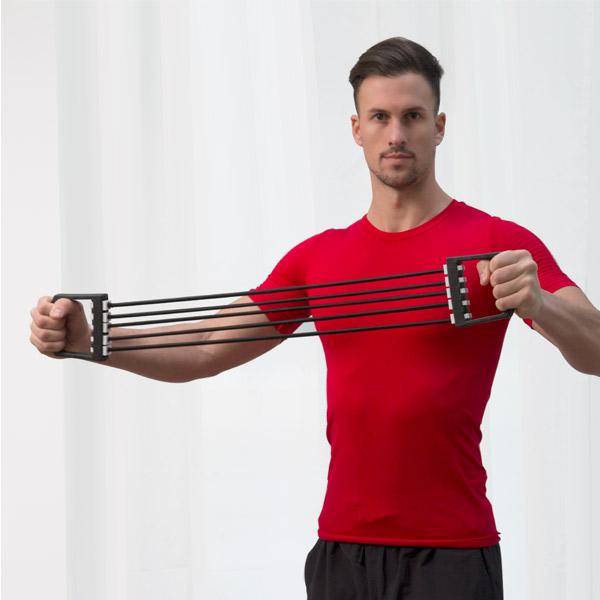Tensor de Goma para Fitness Sport Xpert