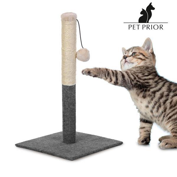 Rascador para Gatos con Pelota Pet Prior