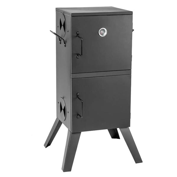 Ahumador a Carbón Vertical BBQ Classics (3)