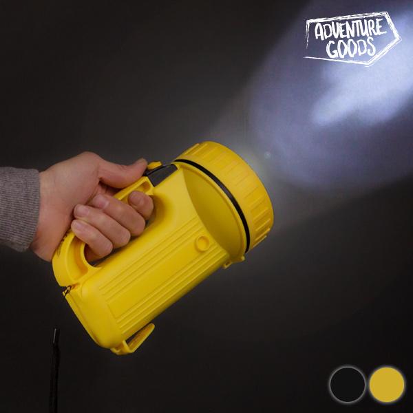 Linterna LED Adventure Goods