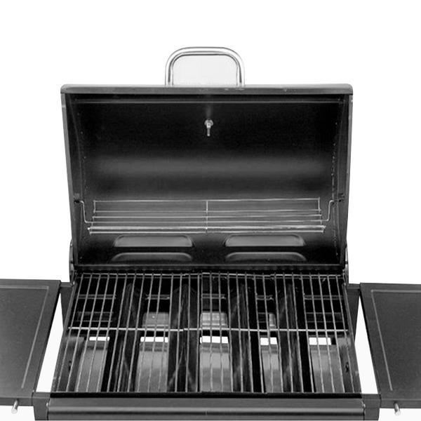 Barbacoa de Gas con Grill BBQ Classics 1858VA (1)