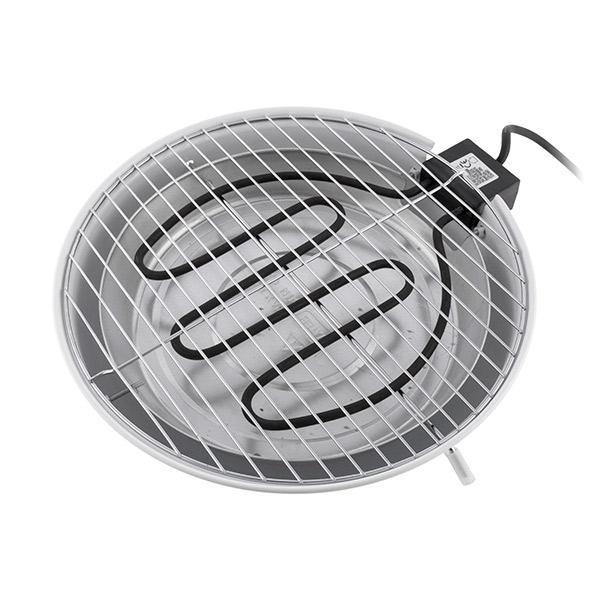 Barbacoa Eléctrica BBQ Classics 1250W (1)