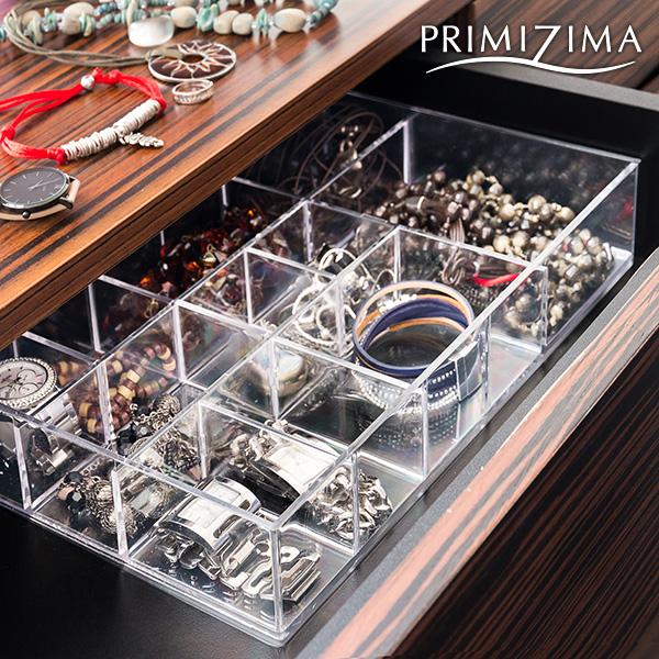 Organizador de Cosméticos y Joyas Puzzle Primizima