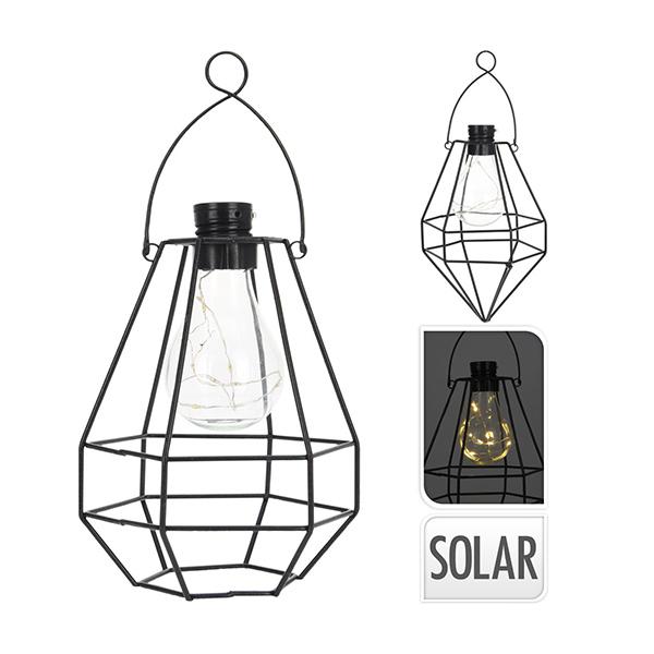Farol Solar LED Oh My Home (1)